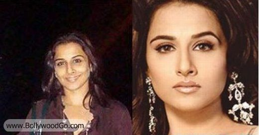 Vidya+Balan+Without+Makeup+BollywoodGo