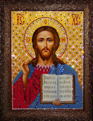 Iisus Hristos Mântuitorul