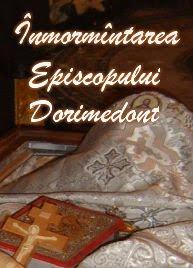 Înmormîntarea episcopului Dorimedont