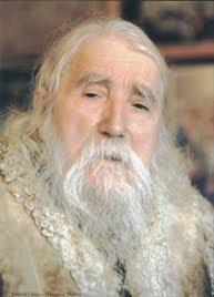 Părintele Ilie Cleopa - Interviu TVR