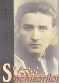 Păr. Moise de la măn. Oaşa - despre Valeriu Gafencu şi Sfinţii închisorilor