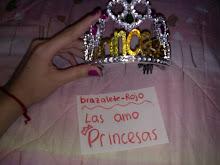 las amo princesas!