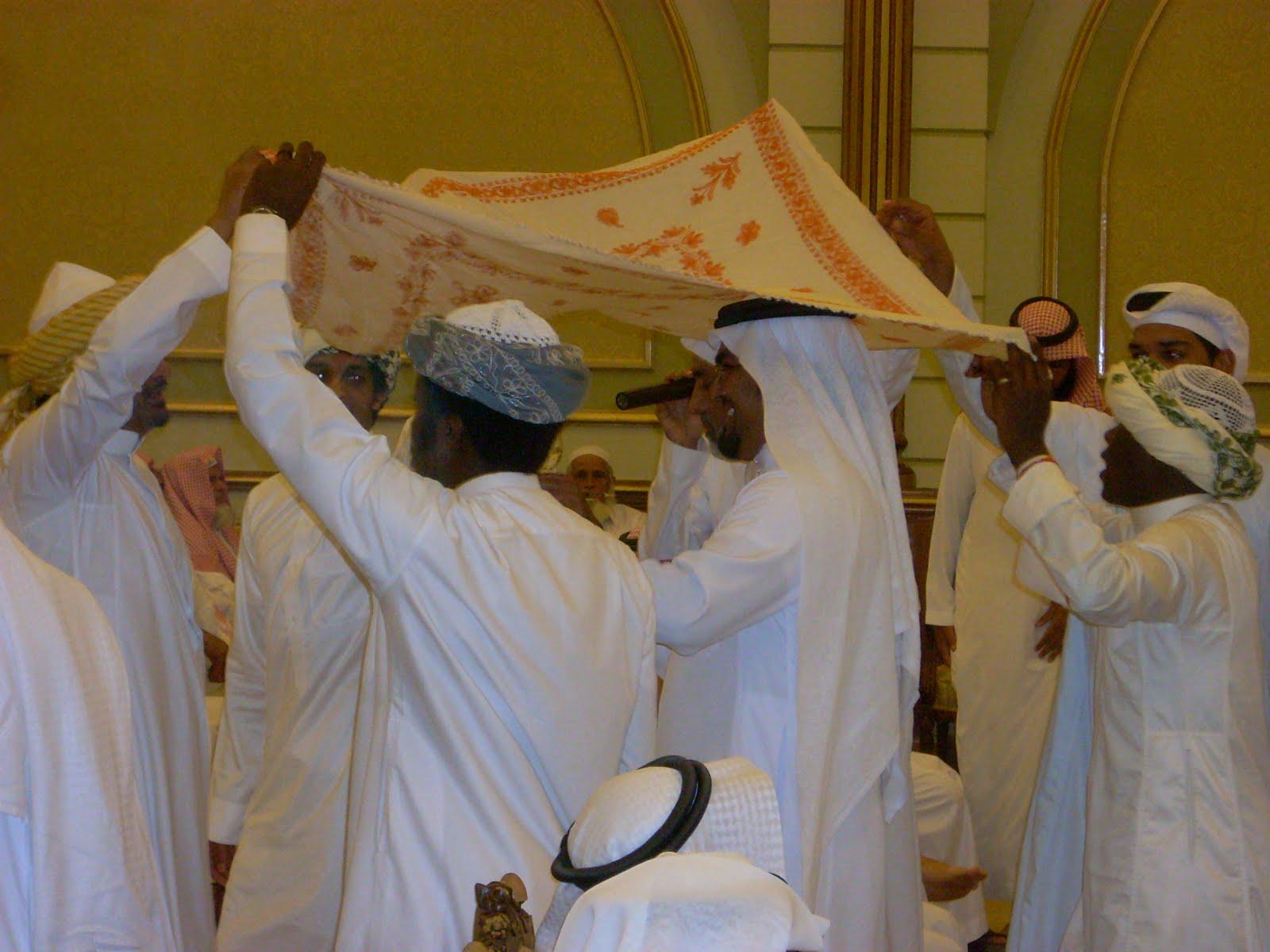 Арабская свадьба : описание, традиции, обычаи и особенности 578