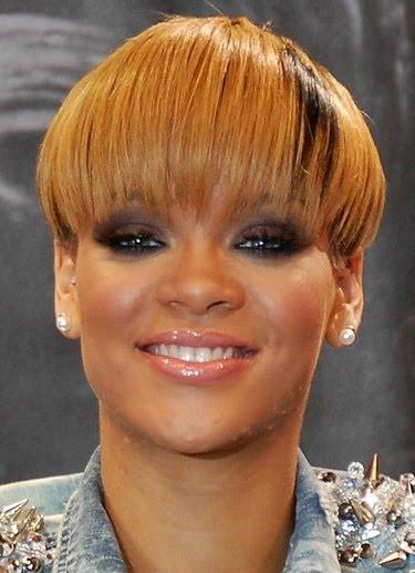 2010 Rihanna Short Hairstyle. 2010 Rihanna Short Hairstyle. Hair chameleon