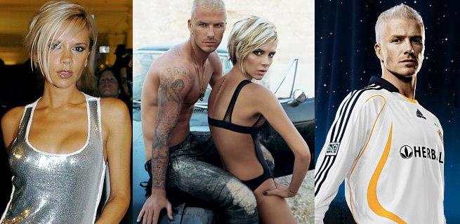 beckam tattoo. David Beckham Tattoo Fotos