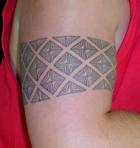 other armband tattoo cover ups