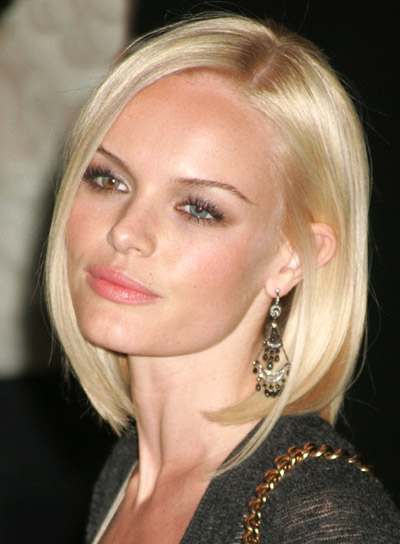 elisha cuthbert short hair. short hairstyle for round