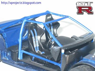 nissan skyline r34 gtr interior. Nissan Skyline GTR R34 [drift