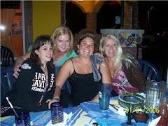 CeCe, Allison, Char & I