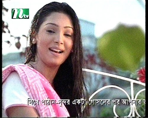 Prova bangladeshi model wallpaper collection 4 প রভ