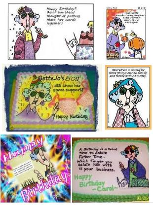 Maxine Birthday Ecards From The First Page Of Google Search Select Free Will Give Joy To You And Your Friends