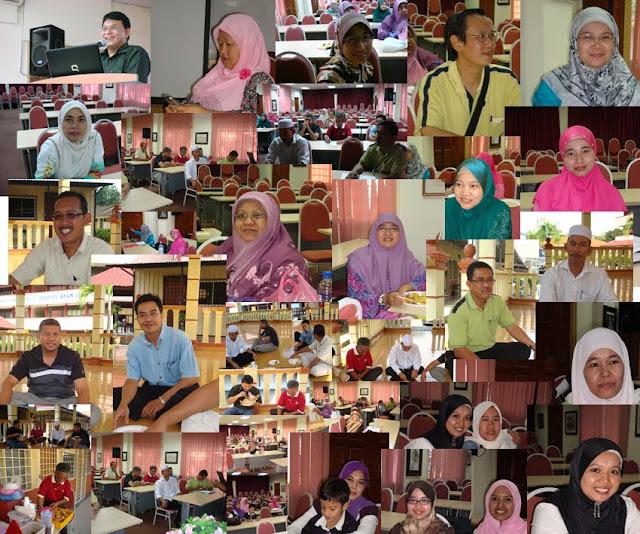 Perjumpaan Guru MP ICT Selangor 30 Januari 2010