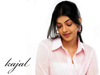 Actress+Kajal