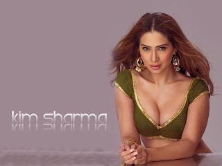 Kim+sharma+boob