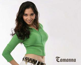 Thamanna+green