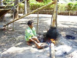 Teknik pembuatan arak