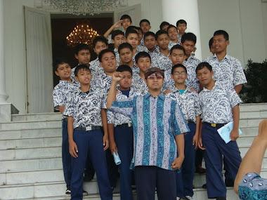 SMP Al-Muttaqin