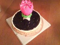 小小生日蛋糕