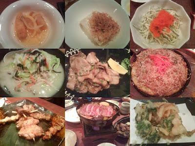 美味晚餐 =]