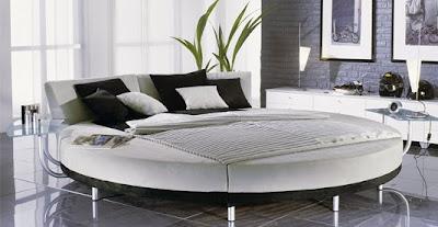Cocoon Betten acute fresh beds from ruf betten