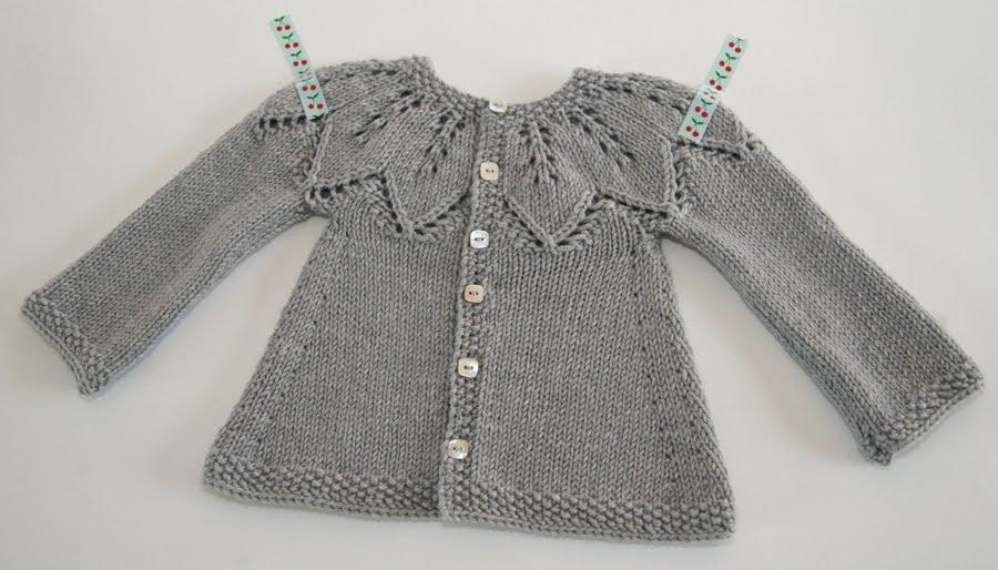 Anglais tricots 9