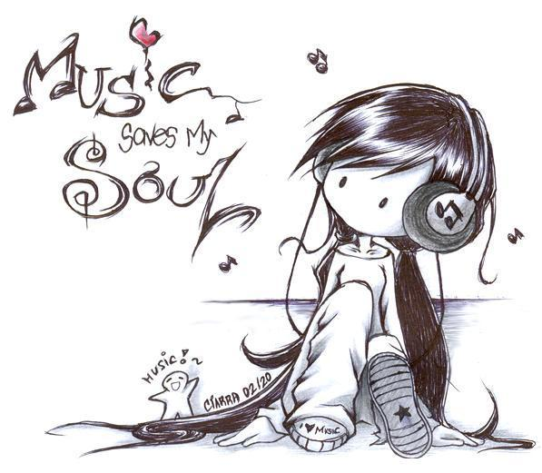 Music IS The Ideal Solution To A Long Day