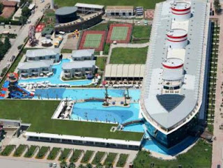 Bayram otelleri bayram tatili turları