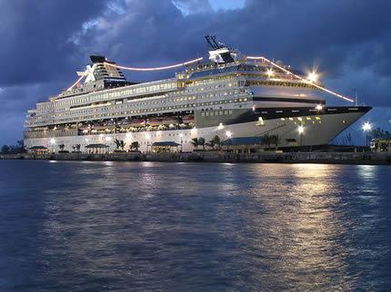 CRUISE SHIPS Royal Caribbean Cruise Ships