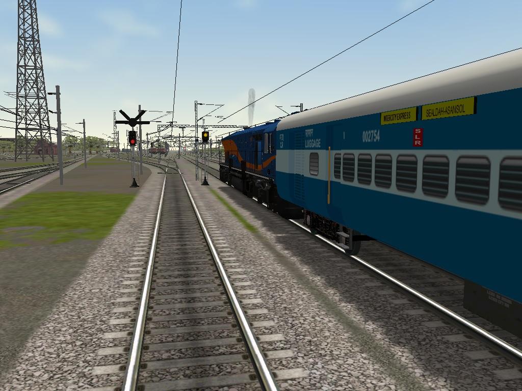 play free train simulator games