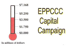 "Donations payable to ""The Minneapolis Foundation"" with EPPCCC Capital Fund on memo line"