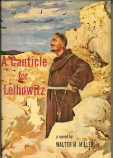 an analysis of the characters in the novel a canticle for leibowitz by walter m miller jr Homiletic & pastoral review  —a canticle for leibowitz by walter m miller, jr ( 1959 new york: bantam/spectra, 1997), pp  i also have taught the book  several times in various classroom settings  the characters of mrs grales and  rachel tend to cause much concern as well as wonder among.