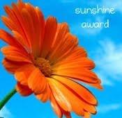 Enda en award.Heldige meg:)