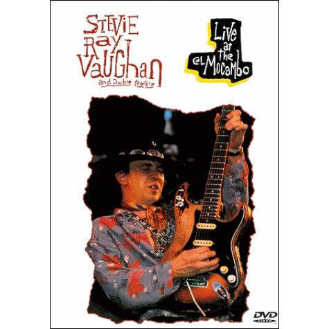 STEVIE RAY VAUGHAN - Página 2 Srv+live+at+the+el+mocambo