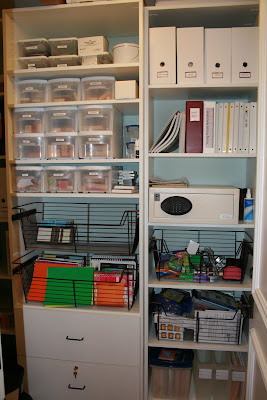 Pictures Of Office Supply Room