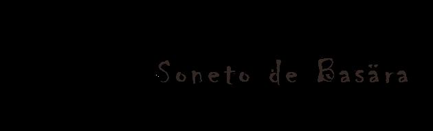 Soneto de Basära