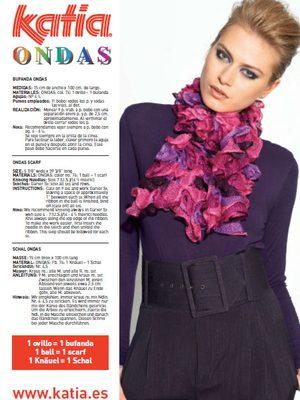 How-To Gryffindor Scarf - DIY Fashion by Rain Blanken