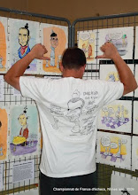 Animation Caricature Nantes, Cholet, Angers La Roche sur Yon, Saint Nazaire, Rennes, Vannes, Caen, Bayeux, Deauville, Paris, Lyon, Bordeaux, Monaco