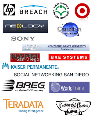 social media small business, san diego business consultants, san diego twitter, college, CSUSM, social netwokring san diego,