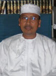 Ustaz Haji Mahfuz Bin Muhammad al-Khalil