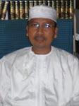 Ustaz Haji Mahfuz Bin Muhammad al-Khalil