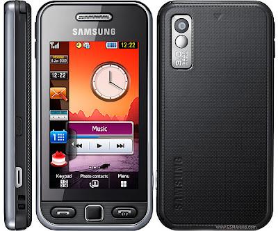 Samsung Star S5230 - Tecnomobiles