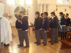 Misa María Auxiliadora