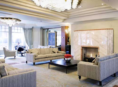 pthc bbs gallery-The Gallery Lounge in The Westbury Hotel | The Most