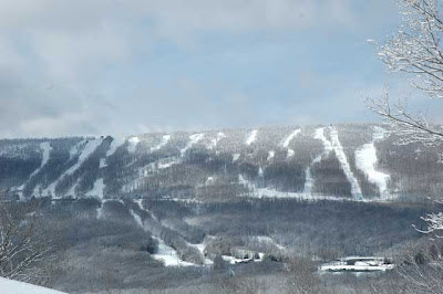 Belleayre Ski Center in the Catskills.  The Saratoga Skier and Hiker, first-hand accounts of adventures in the Adirondacks and beyond, and Gore Mountain ski blog.