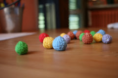 TUTORIAL PALLINE A CROCHET