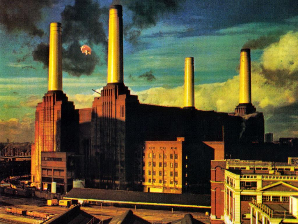 Pink Floyd, Pig (Sheep)