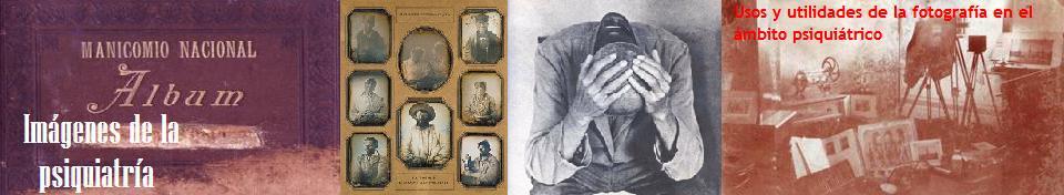 Imágenes de la psiquiatría
