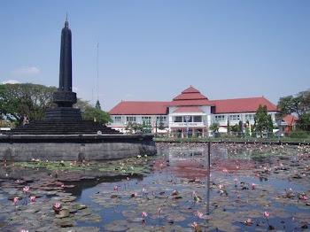 7 Kota Paling Aman di Indonesia