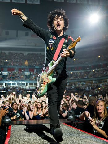 Green Day Green Day Release Live Album Quot Awesome As Fuck Quot