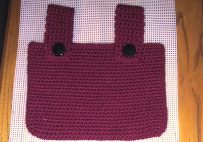 Crochet Pattern Central - Free Bags, Totes and Purses